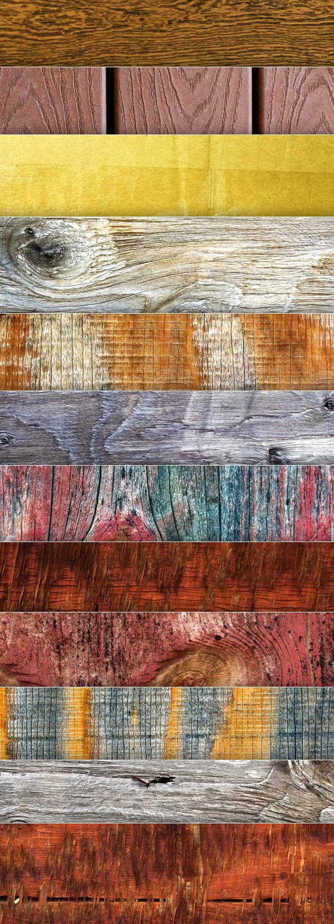 Stock-Textures