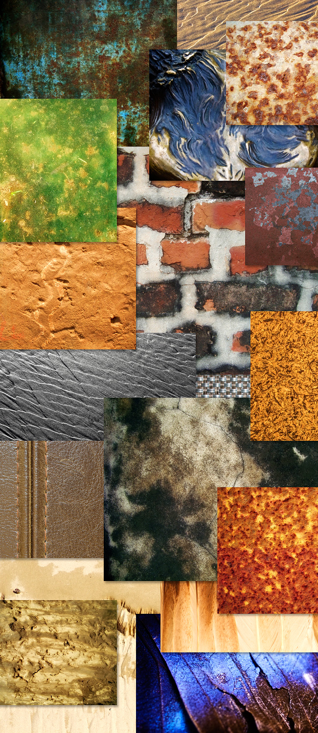 high res textures