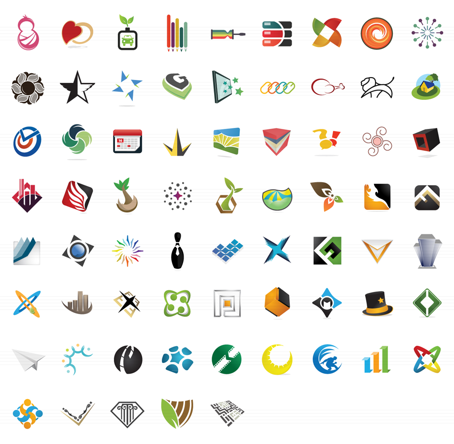 Bundlizard logos