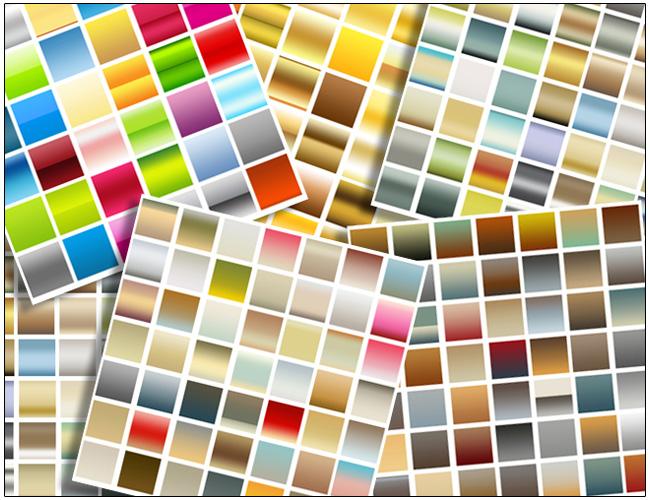 ps gradients 2