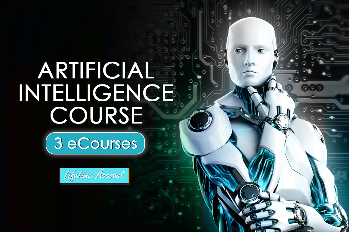 Artificial Intelligence Course - Only $9