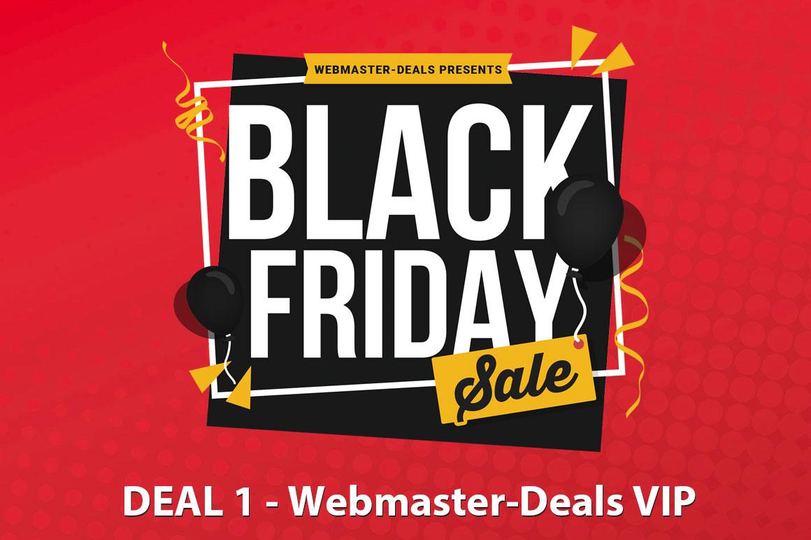 Black Friday 2019 & Cyber Monday Deals For You! - Blog Lorelei Web Design