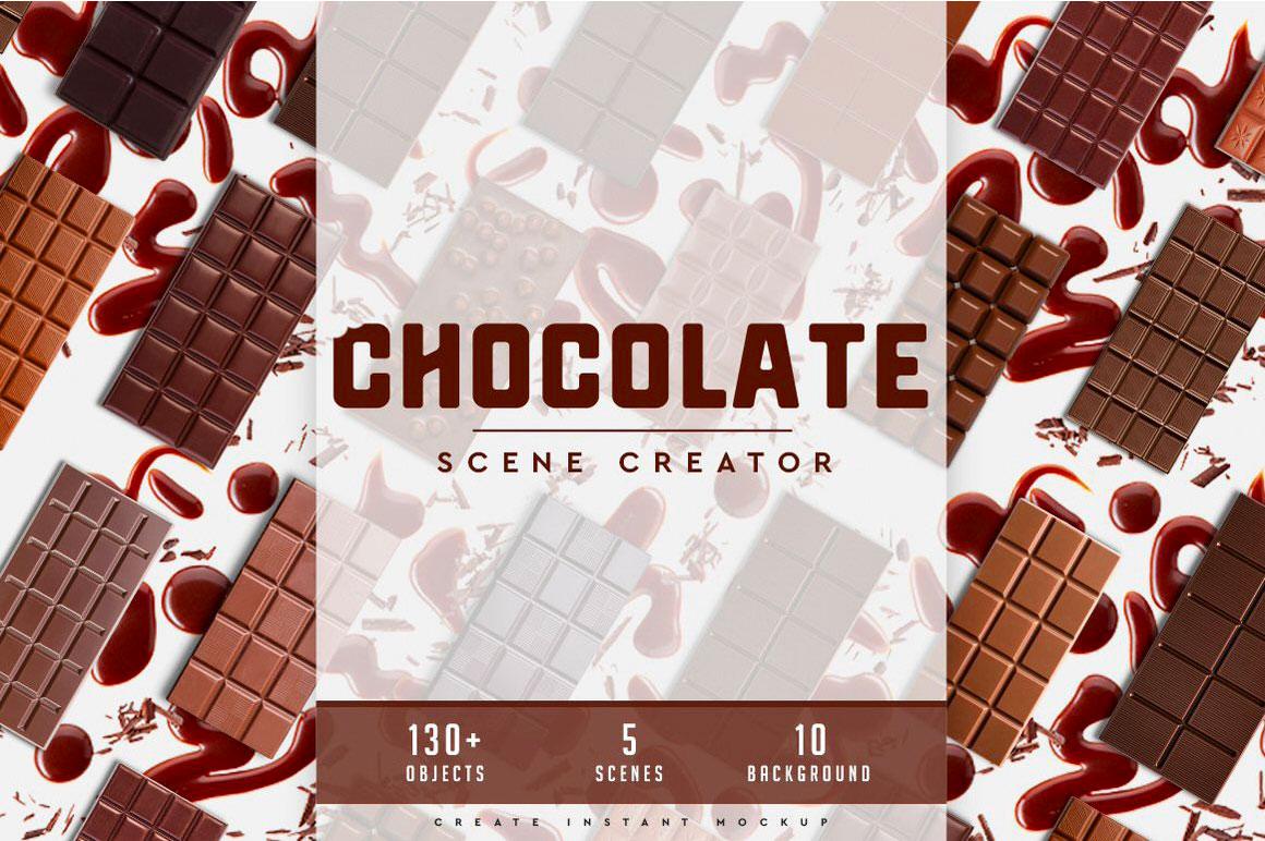 Chocolate Scene Creator
