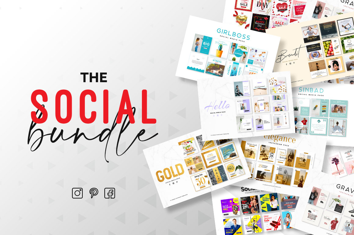 The Social Media Bundle