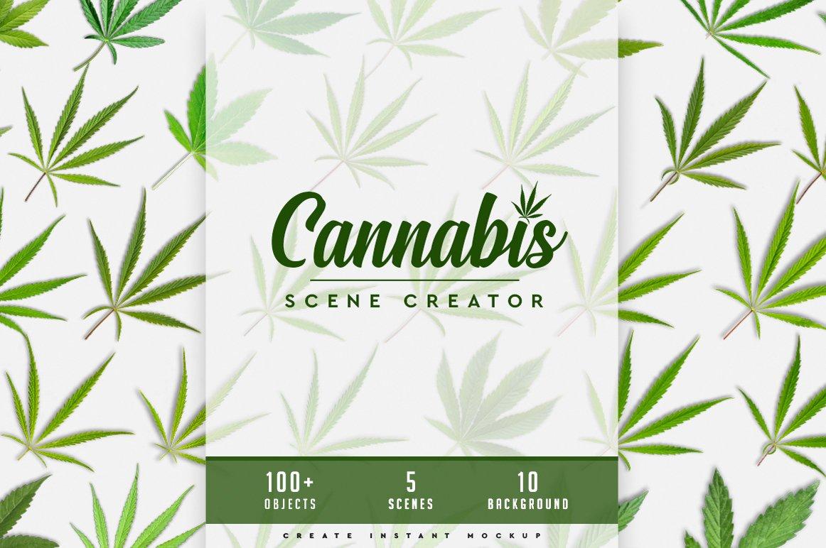 Cannabis Scene Creator