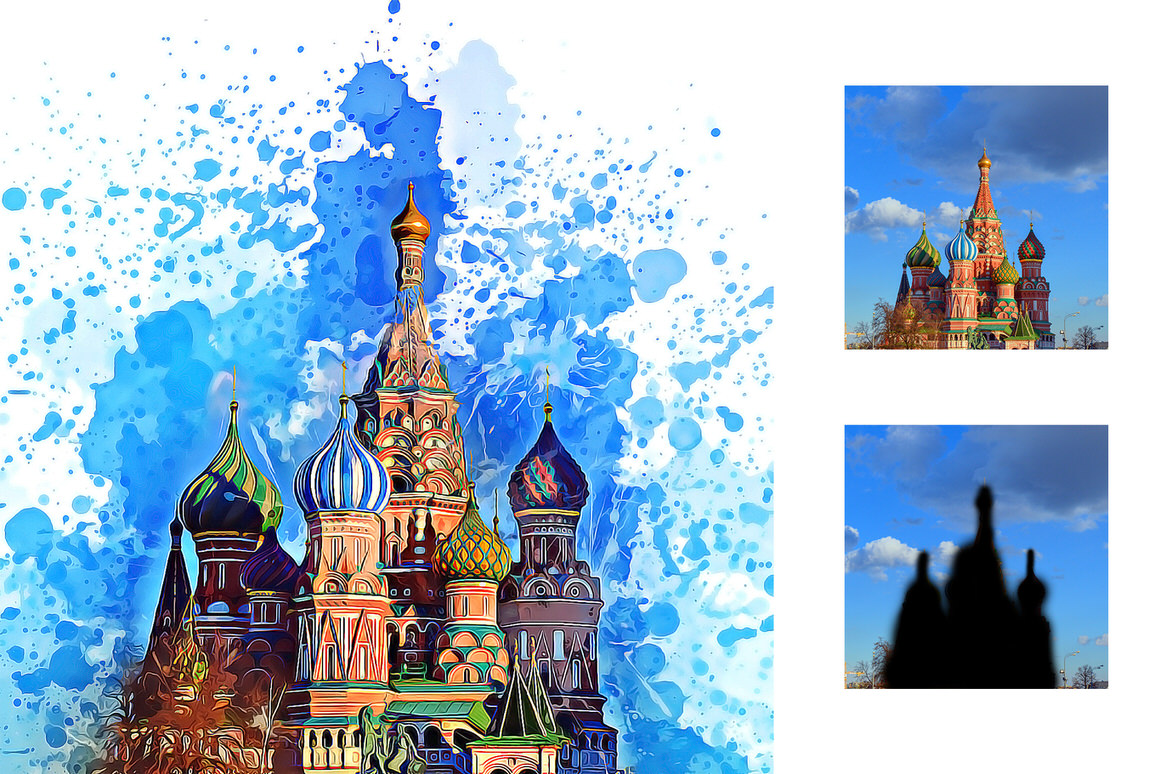 watercolor-action