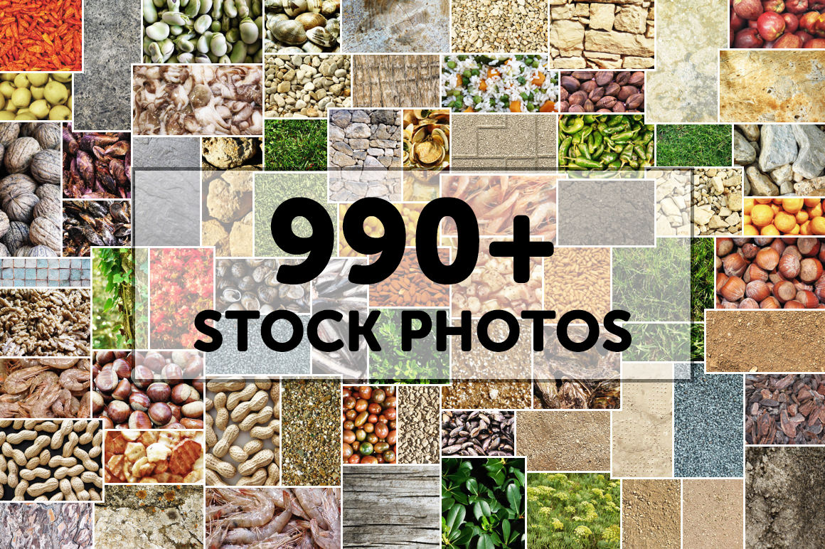 Download 990+ Stock Photos for only $29