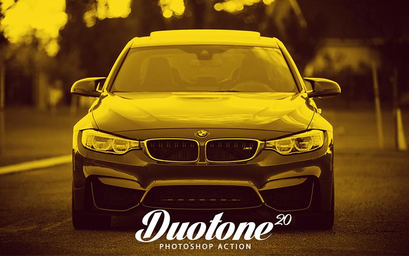 Duotone