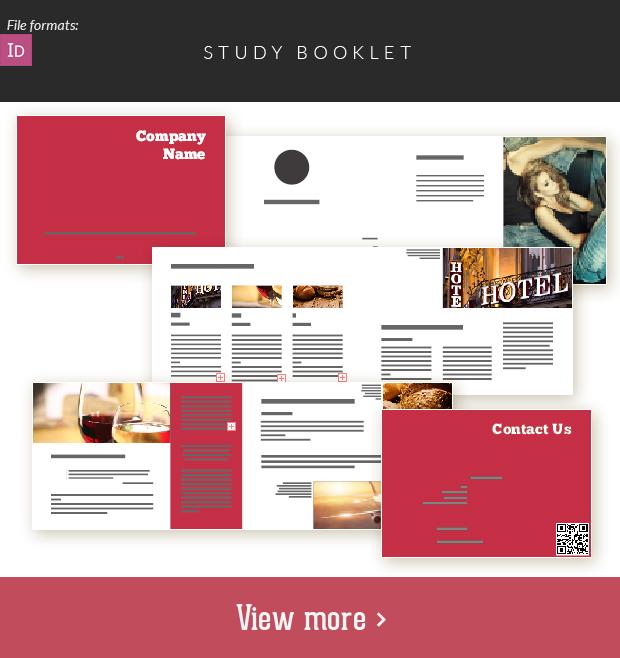 flat study booklet