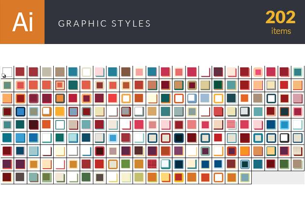 the super premium typographic illustrations set & bonus – just $24