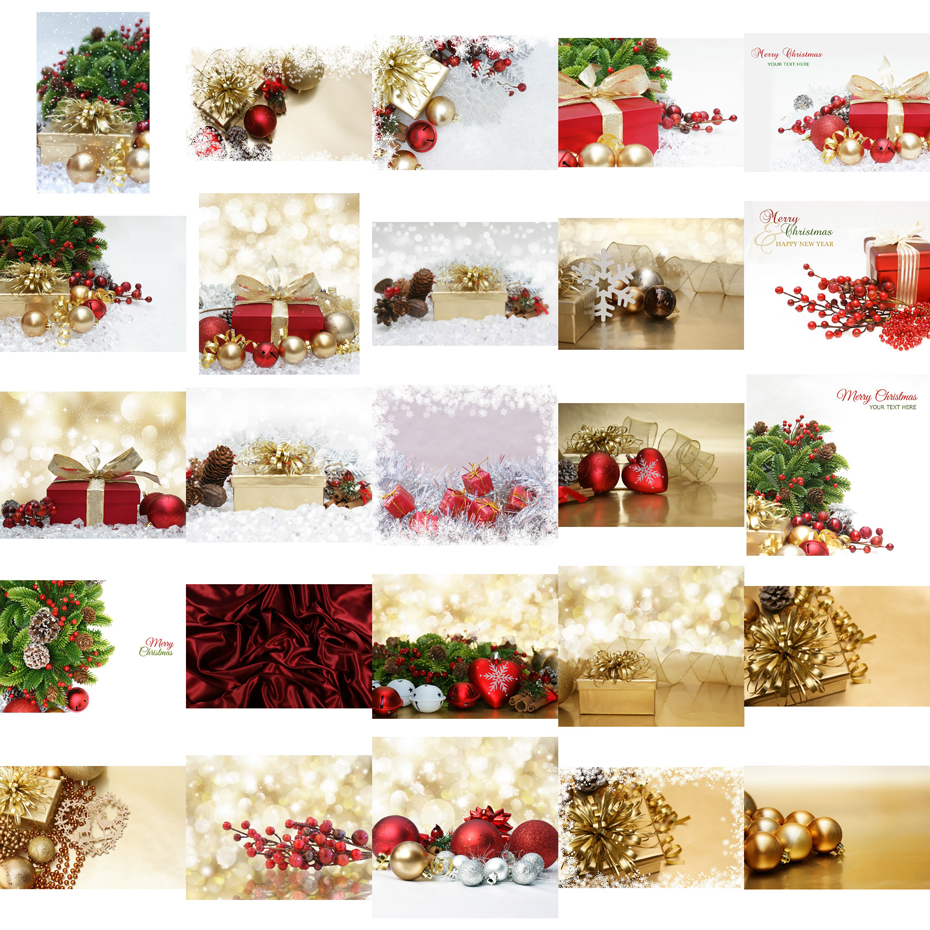 Christmas stock photos 3