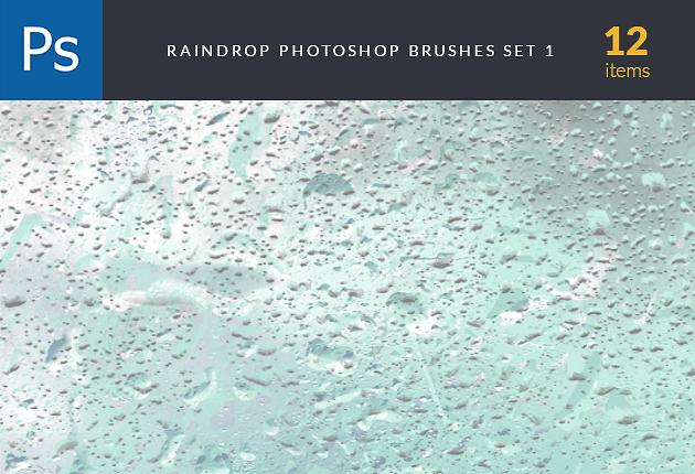 brushes-rain