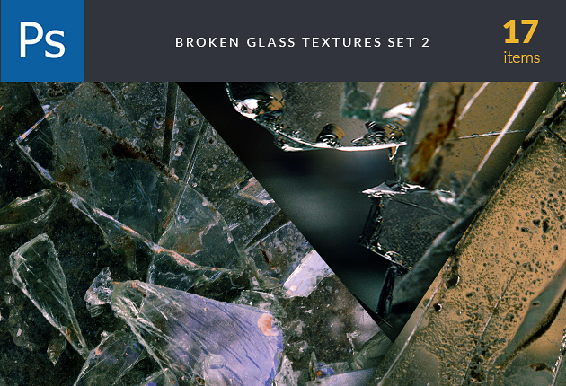 textures-broken-glass