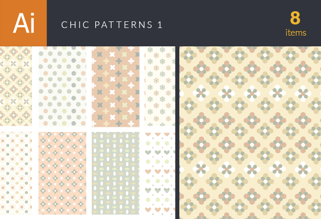 vector-chis-patterns
