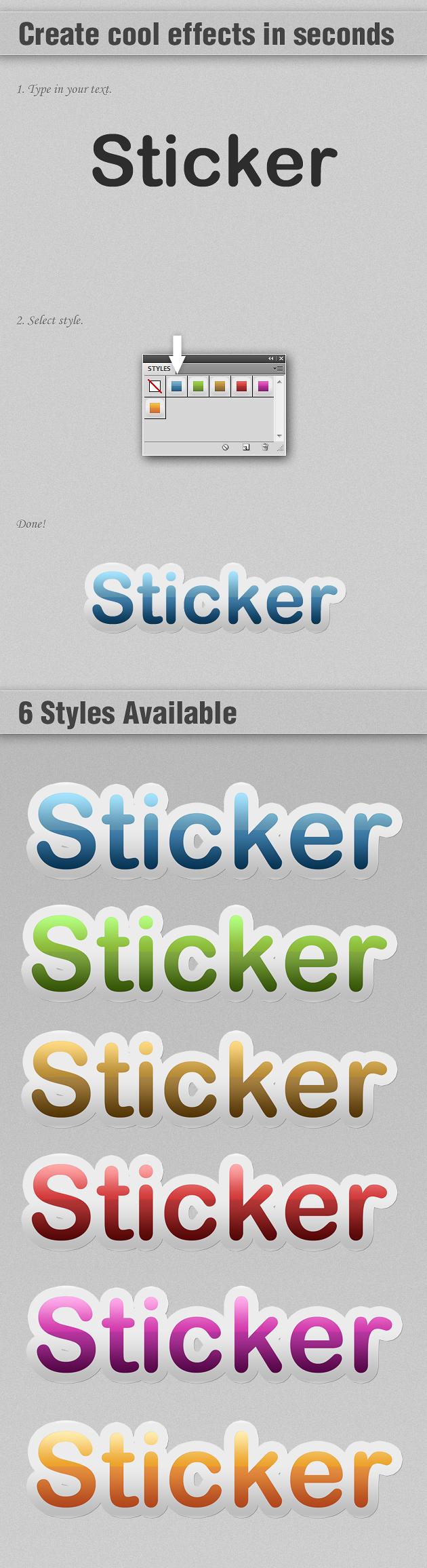 sticker-photoshop-text-styles