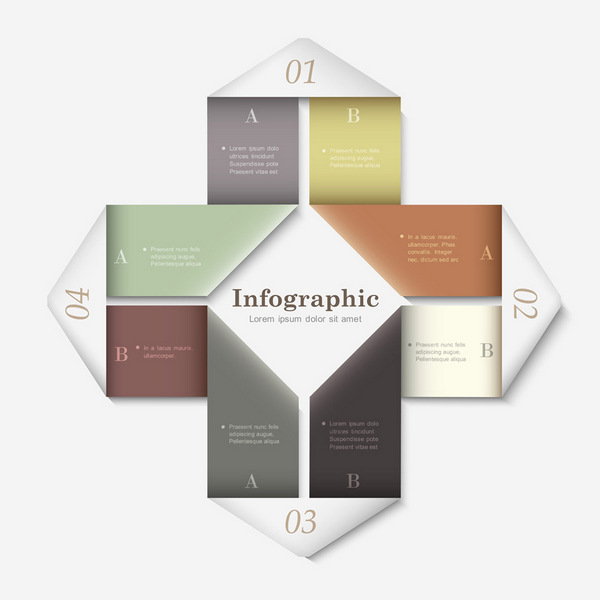 100 Infographics Bundle from Ingimage – only $18!