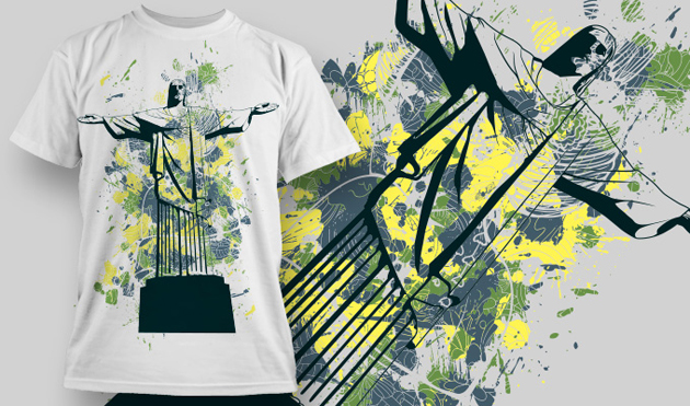 Vector-t-Shirt