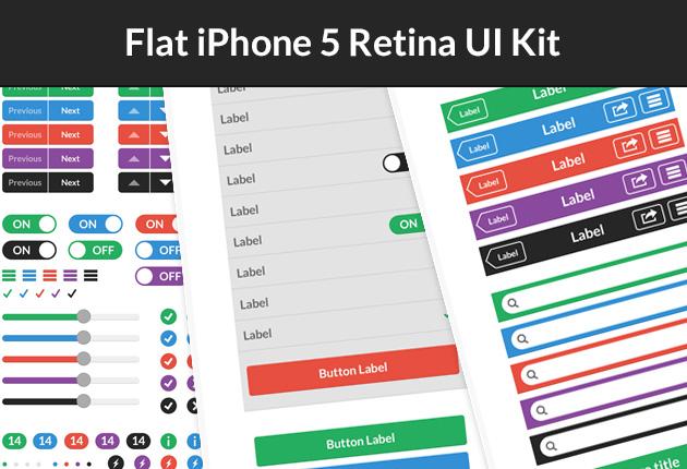 iflat iphone