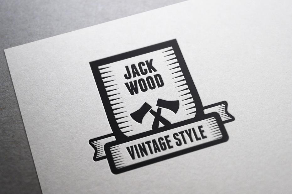 MASSIVE BUNDLE of 576 Vintage Logos