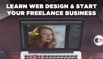 Learn Web Design and Start Your Freelance Business