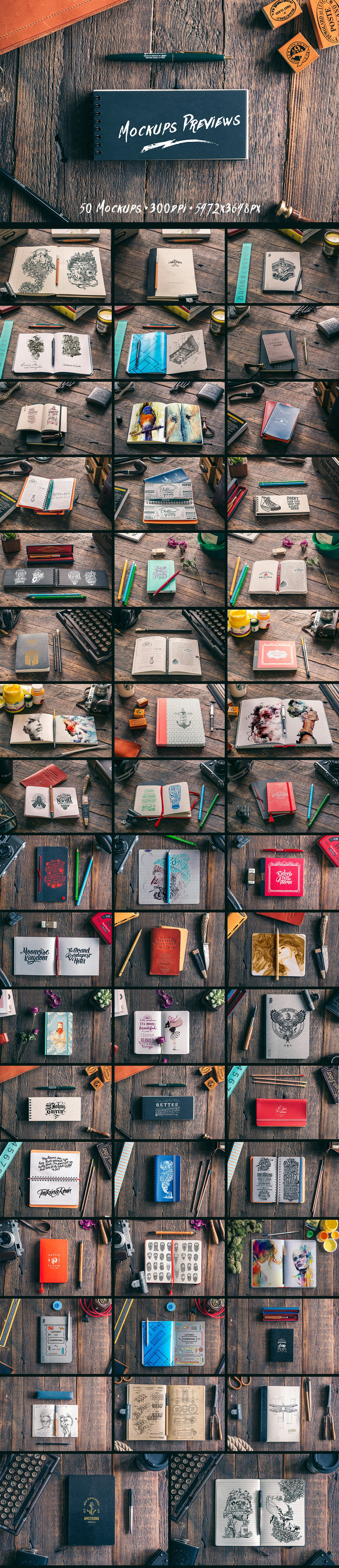 Notebooks 1