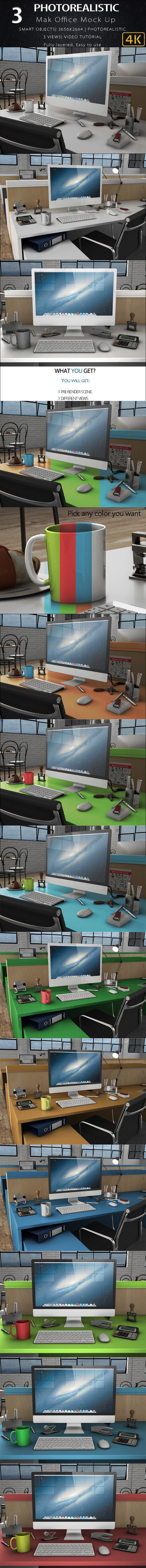 iMac-Office