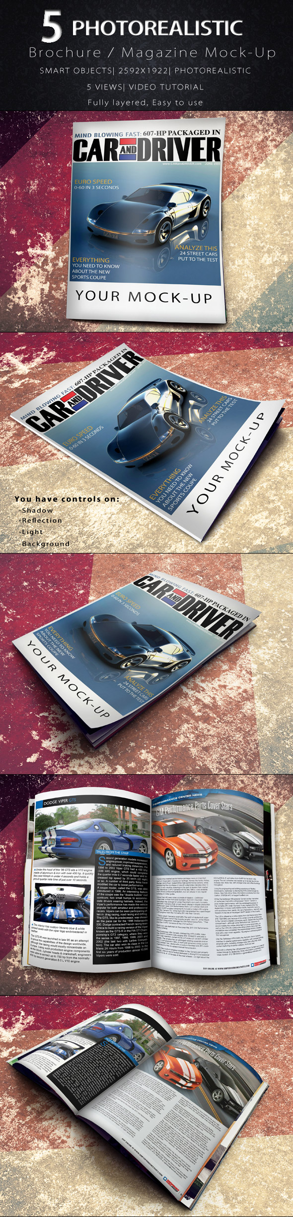 Photorealistic-Magazine-Mock-Up