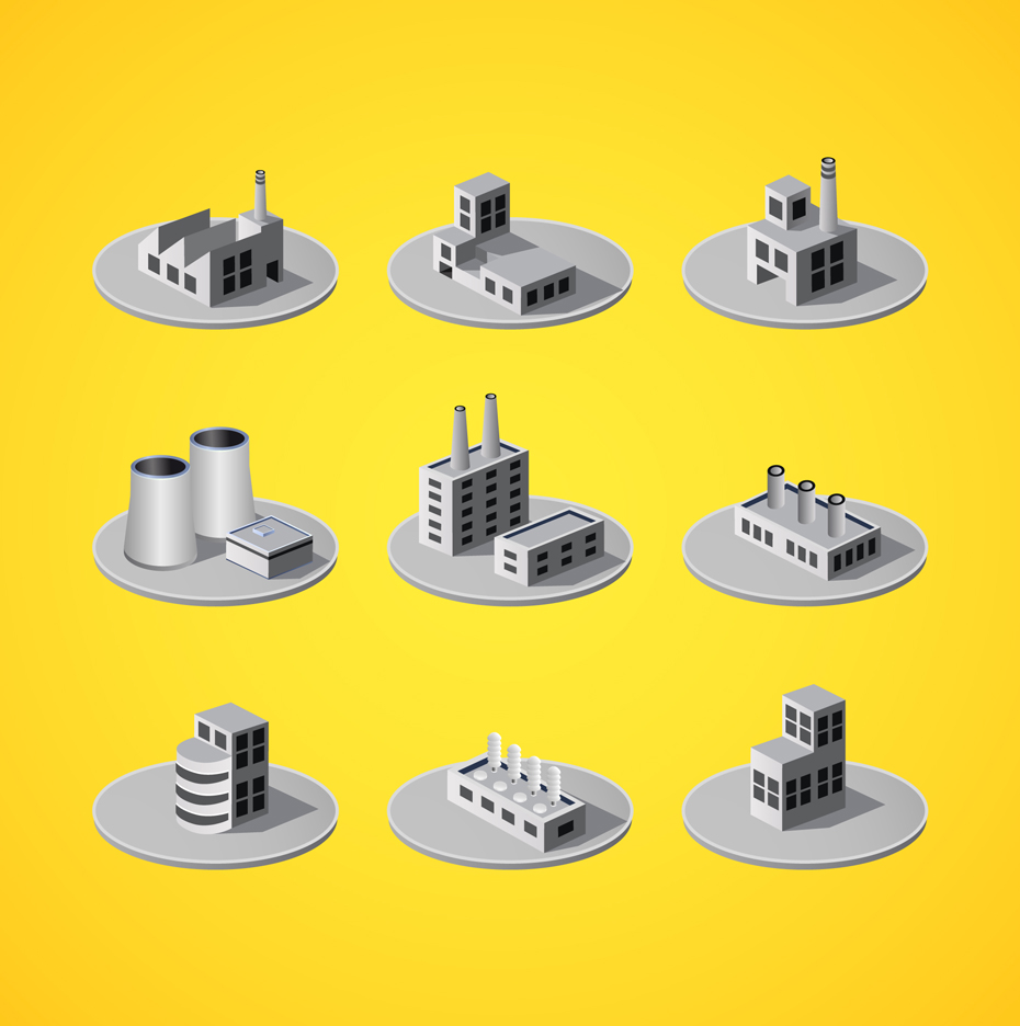 Isometric vectors