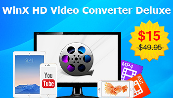410+ Presets to Convert 4K/HD Video to iPhone iPad Android for only $15
