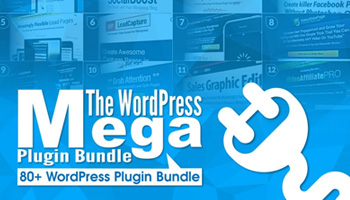 Super Mega WordPress Plugin Bundle