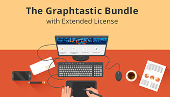 The Graphtastic Bundle for a Fantastic Designer