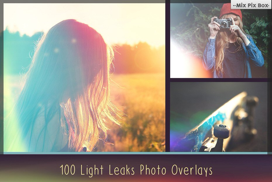 Light leaks