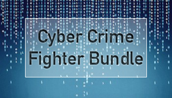 Cyber Crime Fighter Bundle - 32 Courses