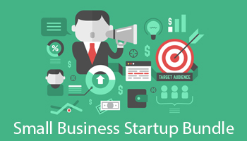 Small Business Startup Bundle