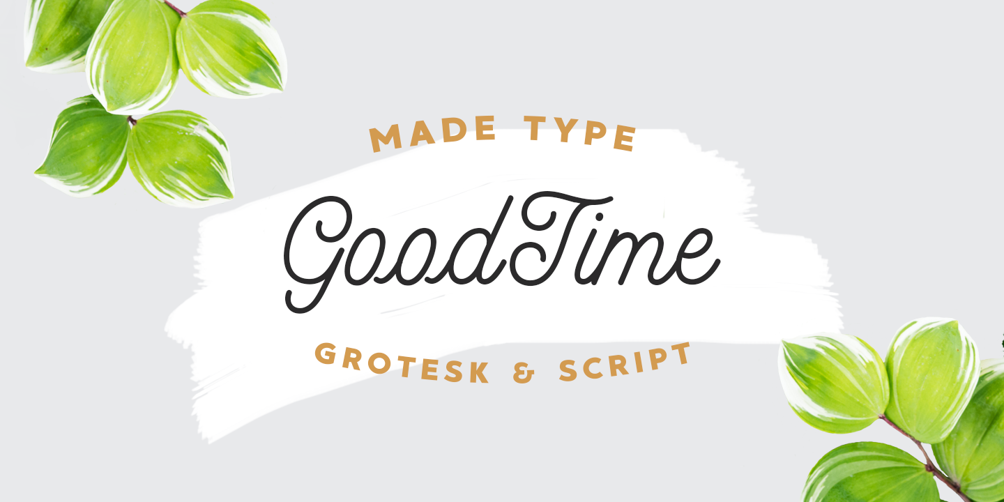 MadeType