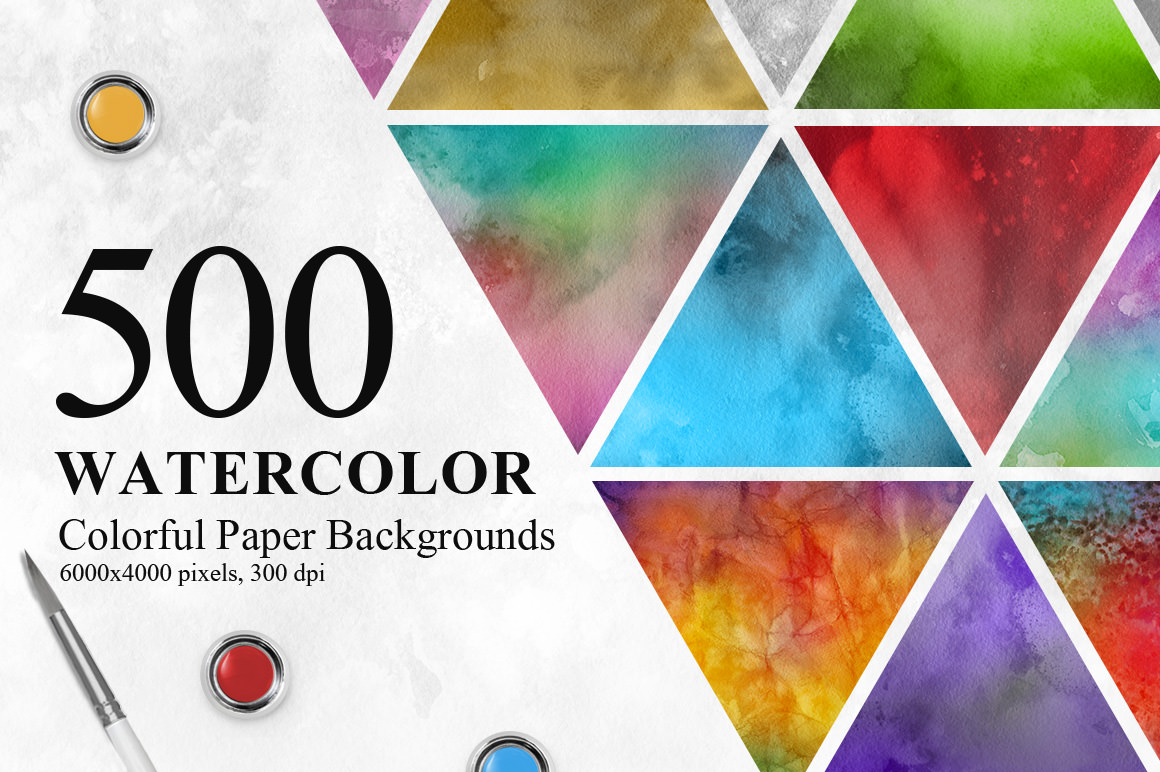 Watercollor
