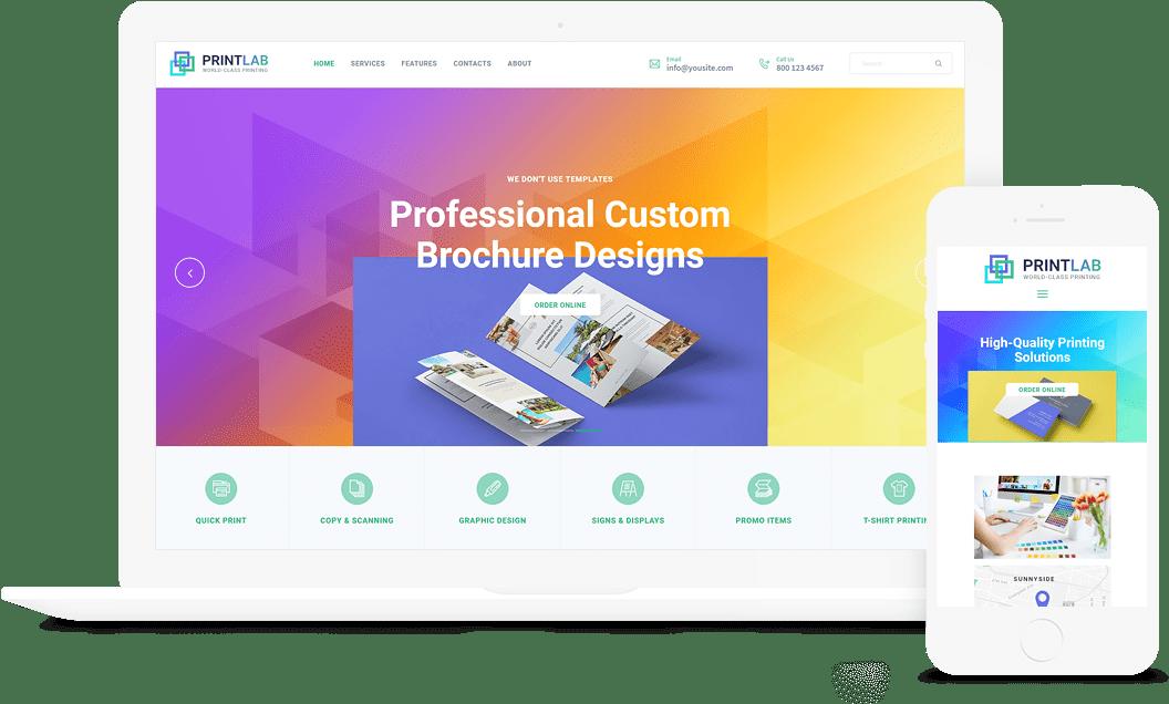 print-lab