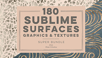 180 Sublime surfaces with dreamy rose gold patterns and soft organic textures