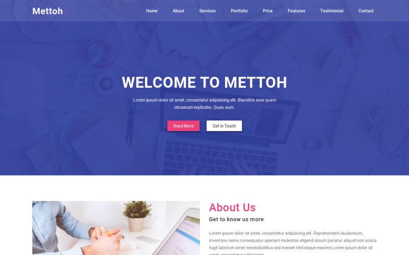 Mettoh