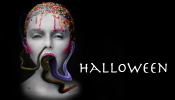 Create scary images with this Halloween pack - only $9