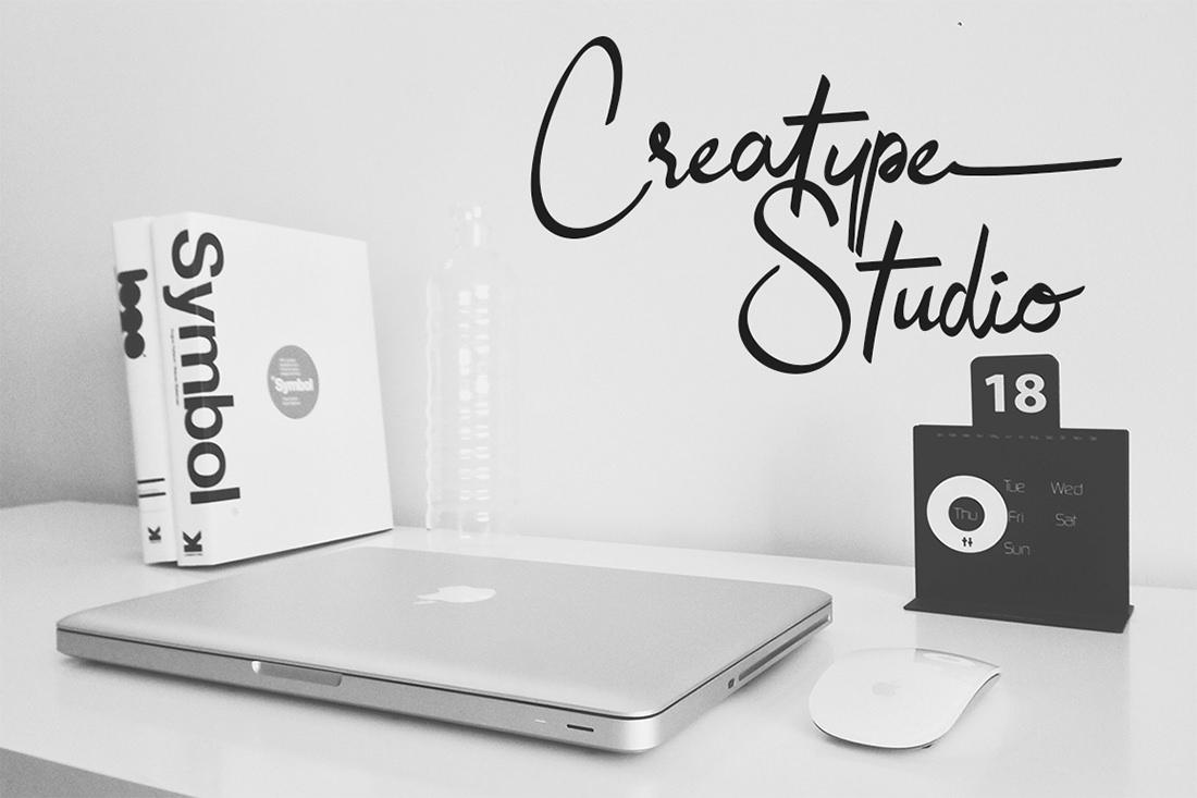 Creatype