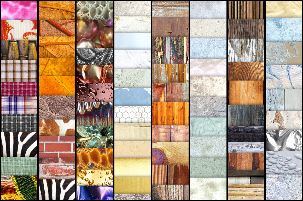 300+ Backgrounds & Textures for only $29