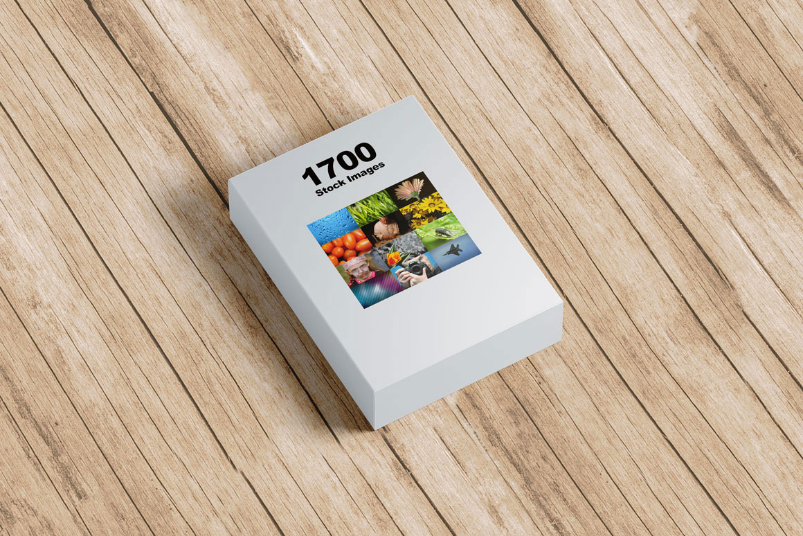 1700 Stock Images for only $47