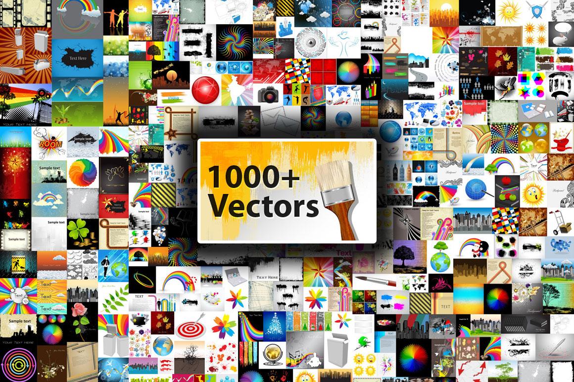1000+ Royalty Free Vectors