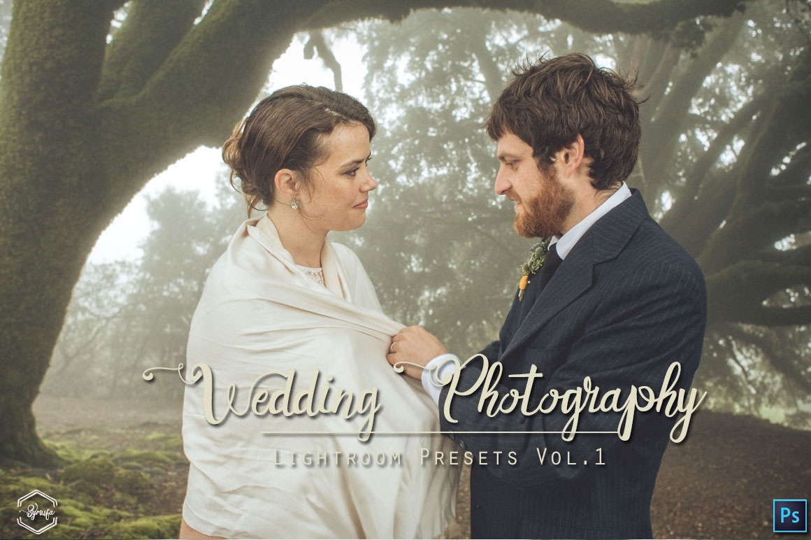 100 Wedding Photography Presets