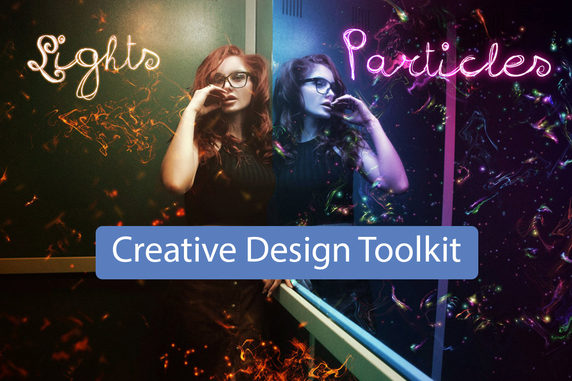 Creative Design Toolkit with Extended License