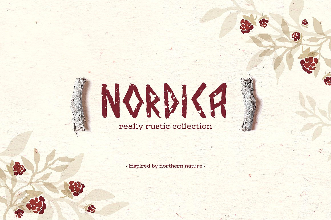 Nordica - Really rusty collection