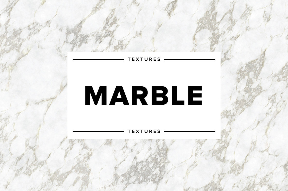 Marble Textures Bundle with Extended License