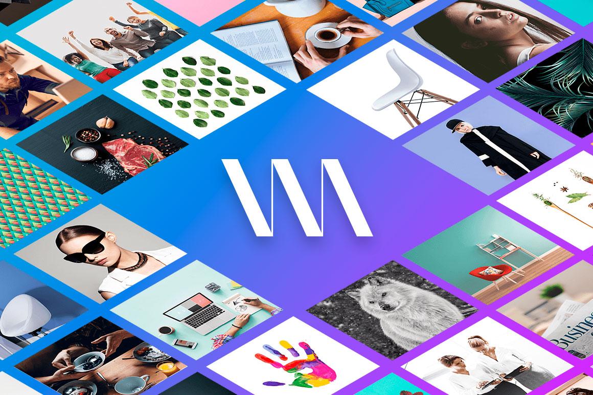 29 WordPress Themes Mega Bundle from Visualmodo